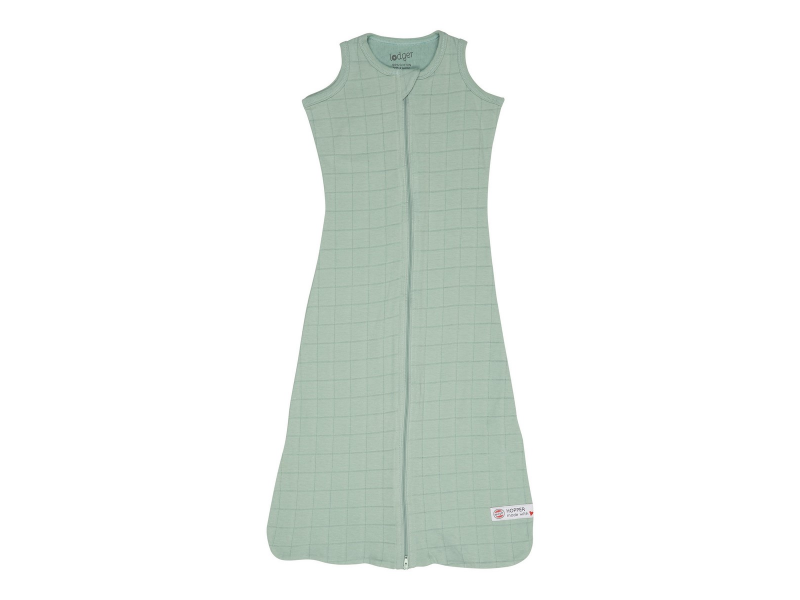 Hopper Sleeveless Solid Silt Green vel. 86/98 1