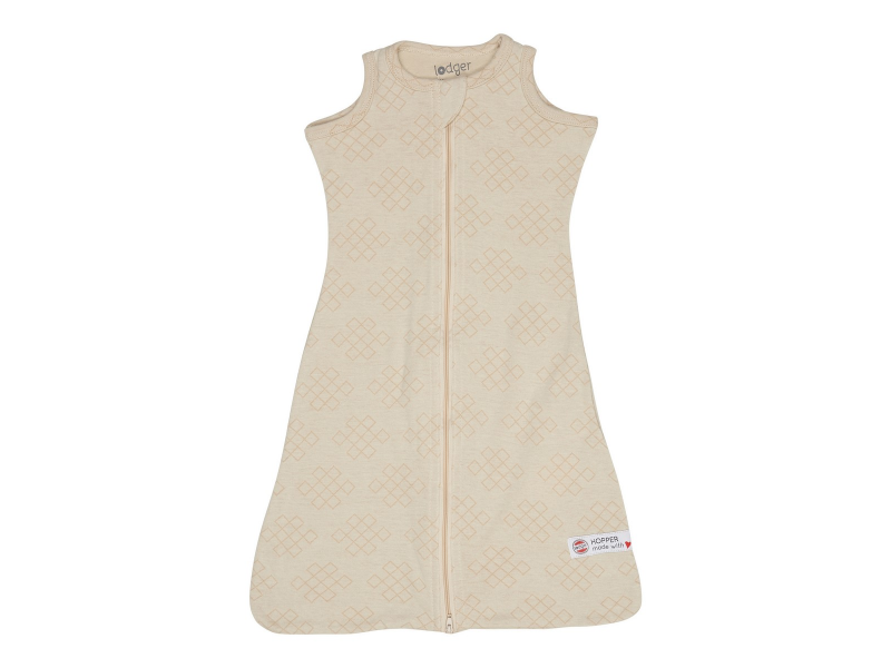 Hopper Sleeveless Empire Irish Cream vel. 50/62 1