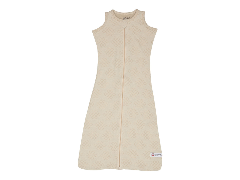 Hopper Sleeveless Empire Irish Cream vel. 86/98 1