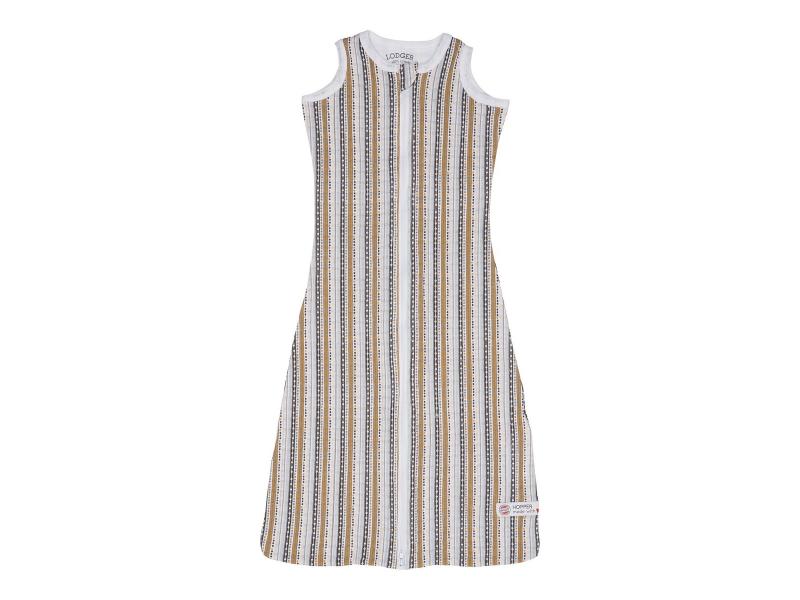 Hopper Sleeveless Stripe Xandu Honey vel. 68/80 1