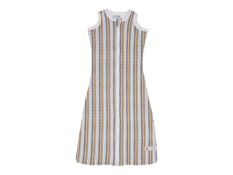 Hopper Sleeveless Stripe Xandu Honey vel. 86/98 1