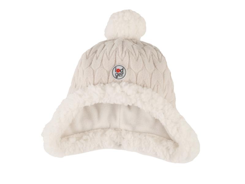 Lodger Hatter Empire Fleece Birch 0 - 3 měsíce