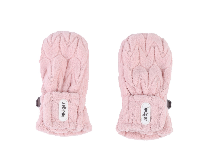 Mittens Empire Fleece Sensitive 1 - 2 roky 1