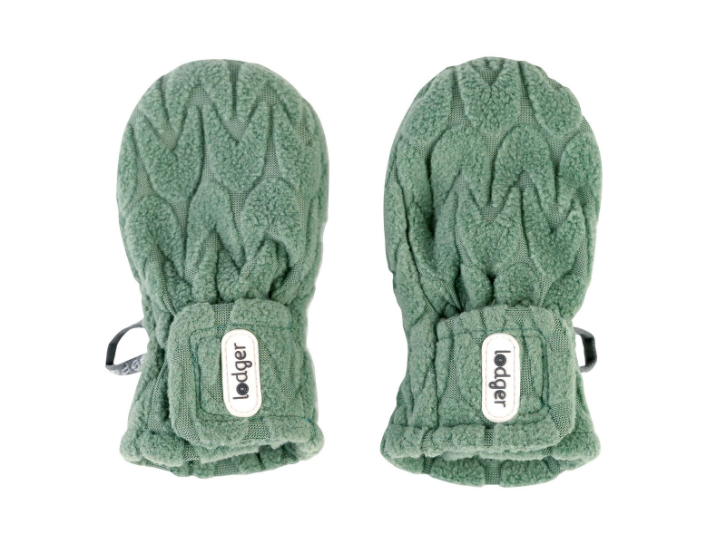 Mittens Empire Fleece Green Bay 1 - 2 roky 1