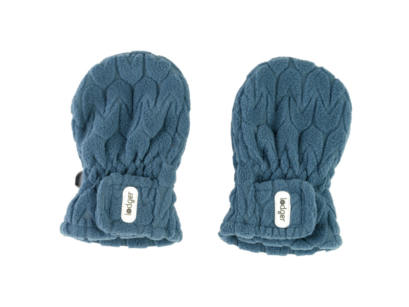 Mittens Empire Fleece Dragonfly 1 - 2 roky 1