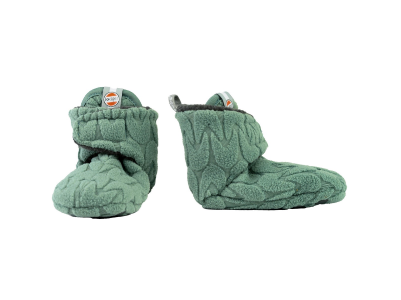 Slipper Fleece Empire Green Bay 0 - 3 měsíce 1
