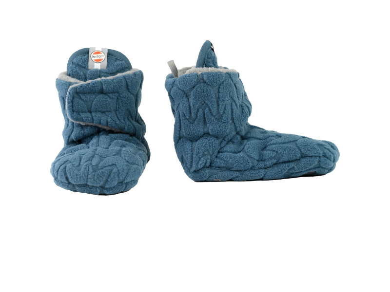 Slipper Fleece Empire Dragonfly 6 - 12 měsíců 1