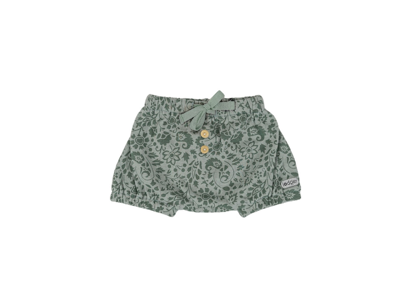 Bloomer Flower Tribe Silt Green 56 1