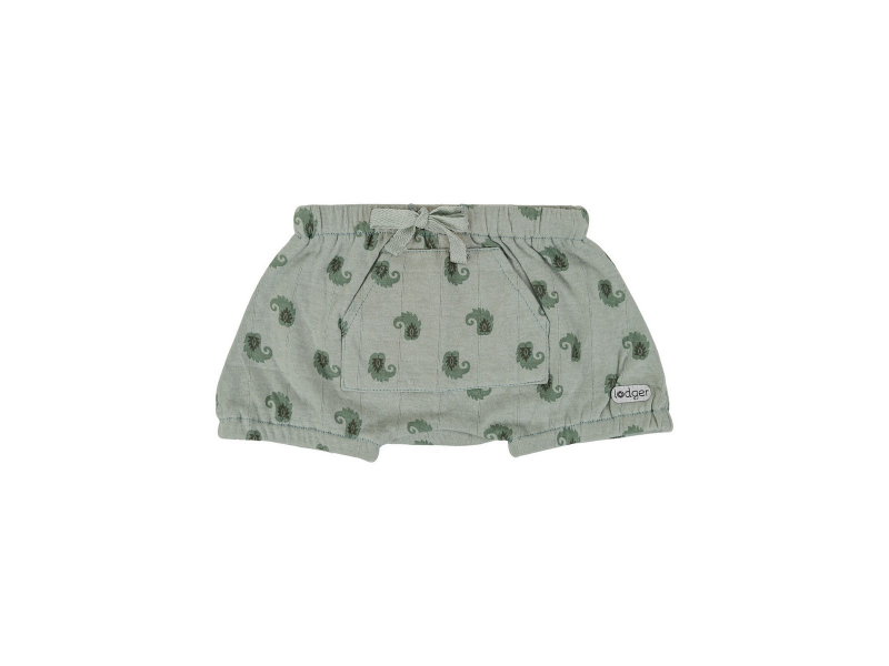 Bloomer Flame Tribe Silt Green 56 1