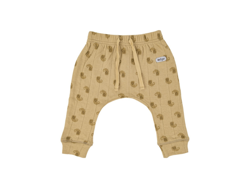 Jogger Flame Tribe Sand 68 1