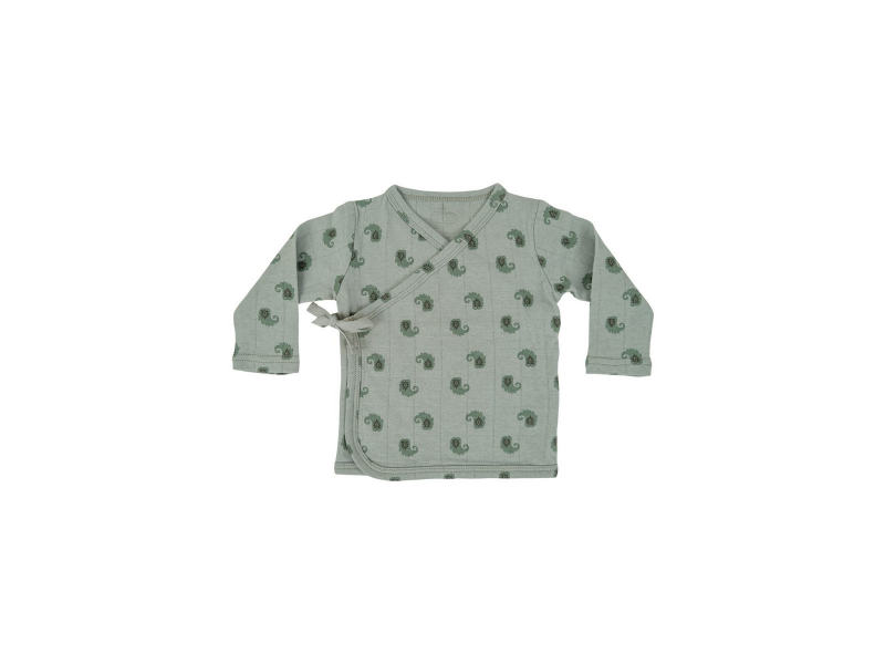 Topper LS Flame Tribe Silt Green 56 1