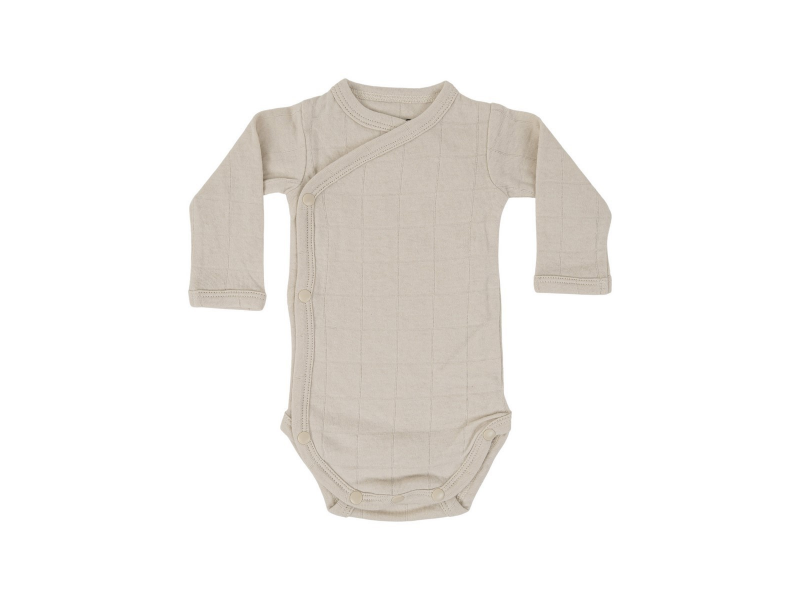 Romper LS Tribe Birch 74 1