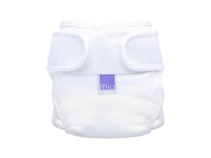 Miosoft plenkové kalhotky bílé vel. 1 1