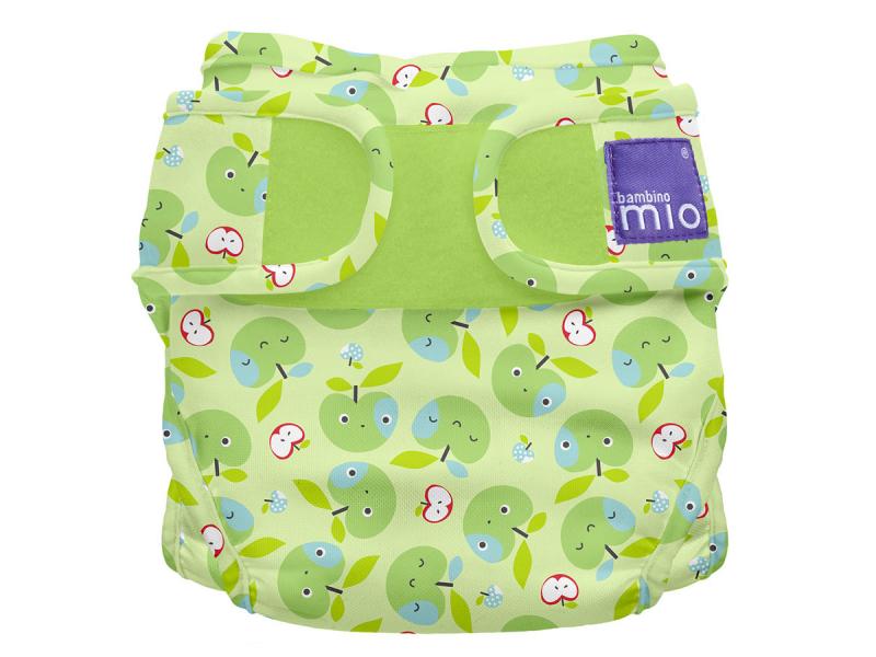 Miosoft plenkové kalhotky Apple Crunch 3-9kg 1