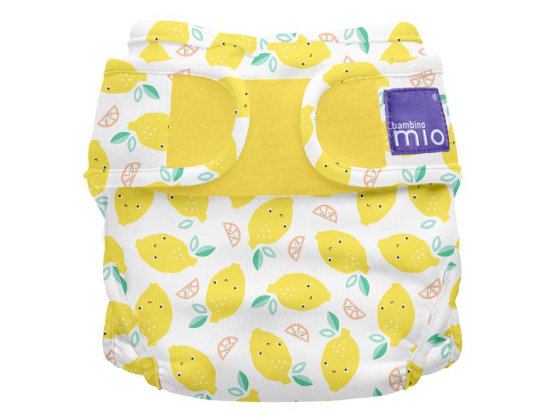 Miosoft plenkové kalhotky Lemon Drop 3-9kg 1