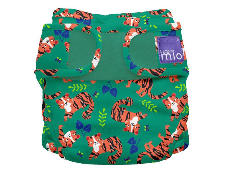 Miosoft plenkové kalhotky Tiger Tango 3-9kg 1