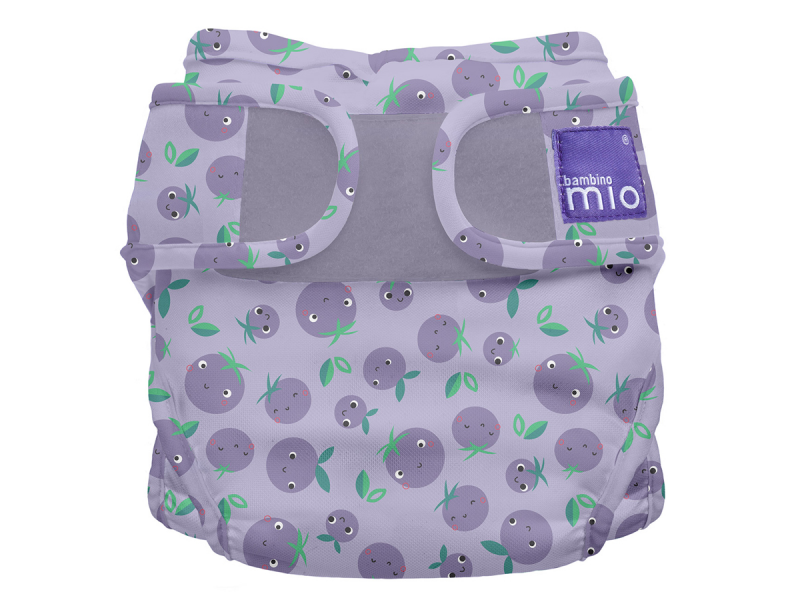 Miosoft plenkové kalhotky Berry Bounce 9-15kg 1