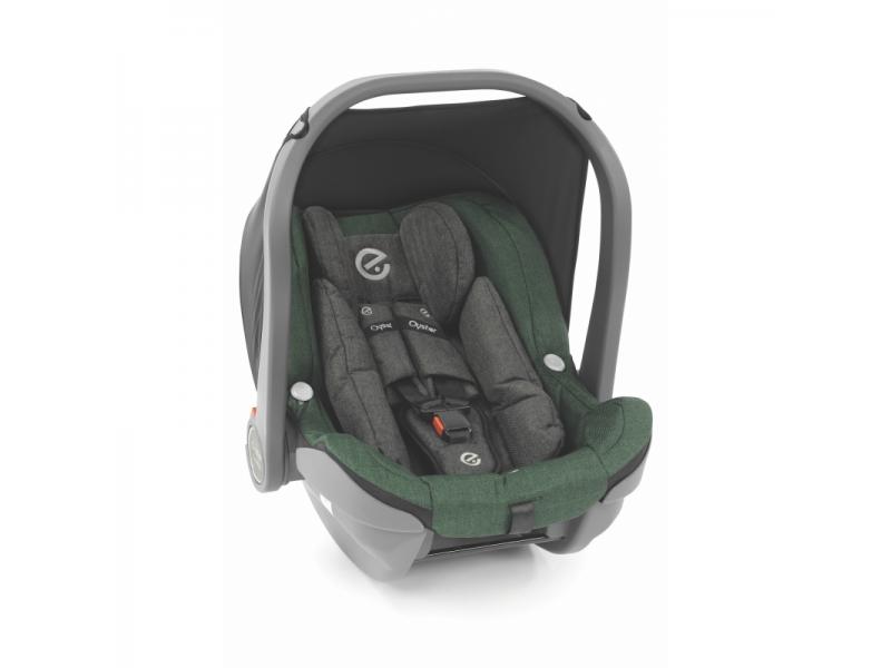 Oyster Carapace INFANT ( i-Size ) autosedačka - ALPINE GREEN