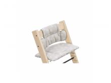 Stokke Polstrování classic k židličce Tripp Trapp® Stars Silver OCS