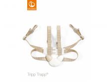 Stokke Bezpečnostní pás Tripp Trapp® - Beige