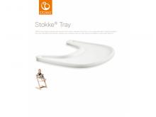 Stokke Jídelní pult k židličce Tripp Trapp®, White