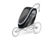 Cybex ZENO Seat Pack All Black | black