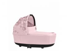 Cybex Priam Lux hluboká korba SIMPLY FLOWERS, PINK-light pink