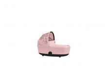 Cybex Mios Lux hluboká korba SIMPLY FLOWERS, PINK-light pink