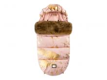 Bjällra of Sweden Fusak Pink Golden