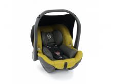 Oyster CAPSULE INFANT ( i-Size )  autosedačka  MUSTARD