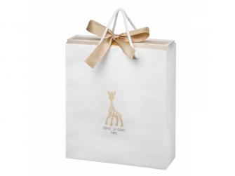 Můj první dárkový set (žirafa Sophie & oblíbené francouzské chrastítko) 7