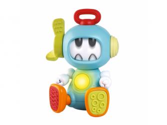 Senzorický robot Discovery 2
