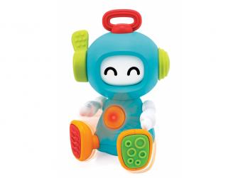 Senzorický robot Discovery 4