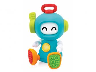 Senzorický robot Discovery 5