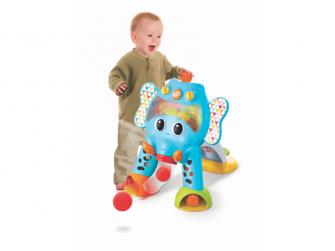 Senzorický slon Activity 5