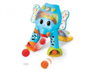 Senzorický slon Activity 8