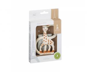 Kousátko žirafa Sophie (100% přírodní kaučuk), měkké
