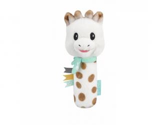 Chrastící kamarádka žirafa Sophie