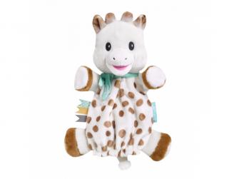 Maňásek žirafa Sophie