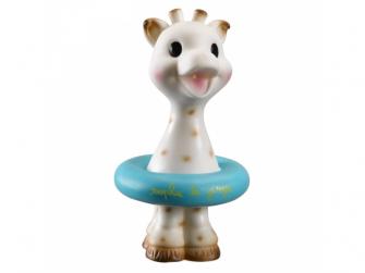 Hračka do vany žirafa Sophie 2
