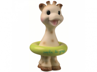 Hračka do vany žirafa Sophie 3