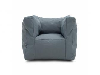Křesílko - Sofa Beanbag Storm grey