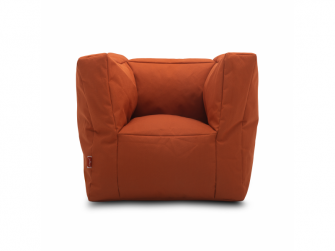 Křesílko - Sofa Beanbag Rust