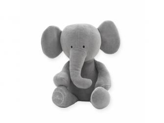 Plyšový slon STORM GREY