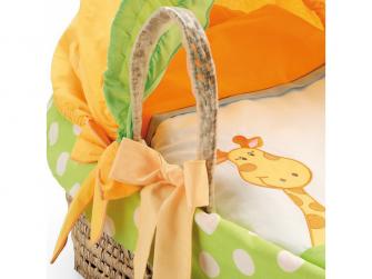 Košík pro miminko GIGI E LELE 2