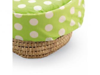 Košík pro miminko GIGI E LELE 4