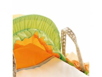 Košík pro miminko GIGI E LELE 5
