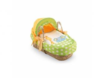 Košík pro miminko GIGI E LELE