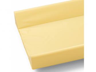 Přebalovací podložka 2stranná BASIC žlutá 2