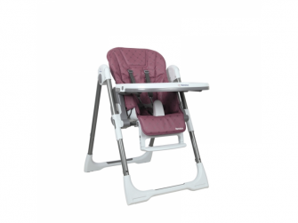 VISION jídelní polohovací židle 2021, Purple
